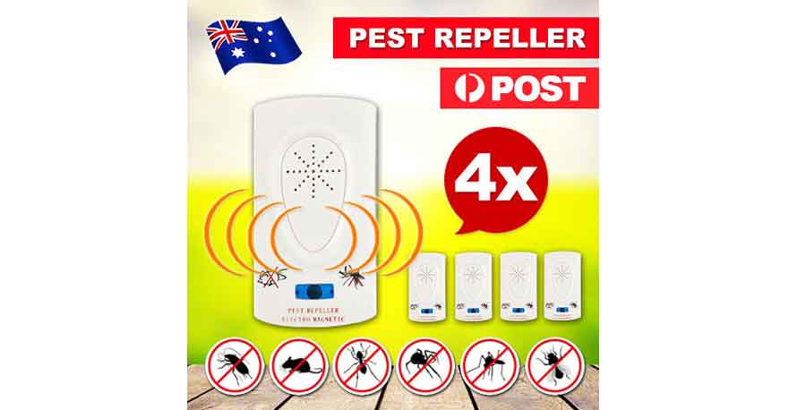 Do Ultrasonic Pest & Rodent Devices Work - Sydney's Best Pest Control